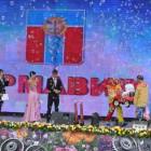 Армавир отпраздновал свой 172-ой день рождения